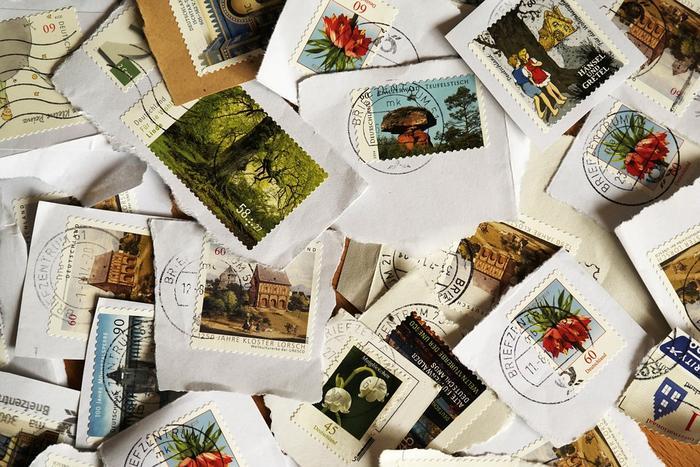 Как коллекционировать марки