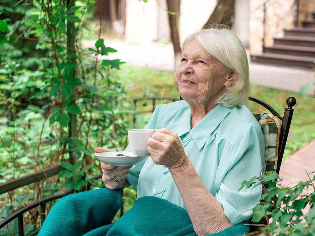 Как дом престарелых поможет вам