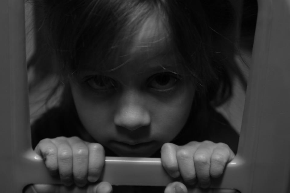 Мама, ты за мной? - спросил мальчик Елену, которая пришла в детский дом выбрать себе девочку