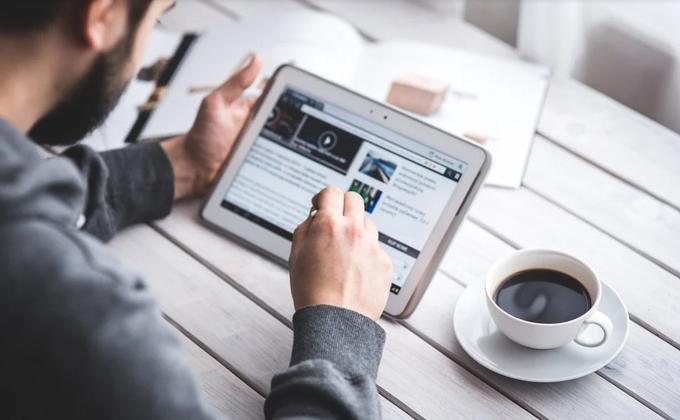 Зачем создавать бизнес – блог?
